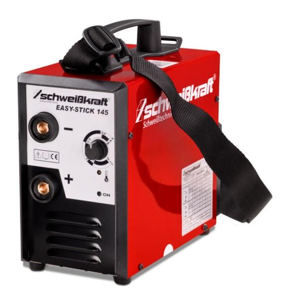 Schweisskraft Elektrodeninverter EASY-STICK 145