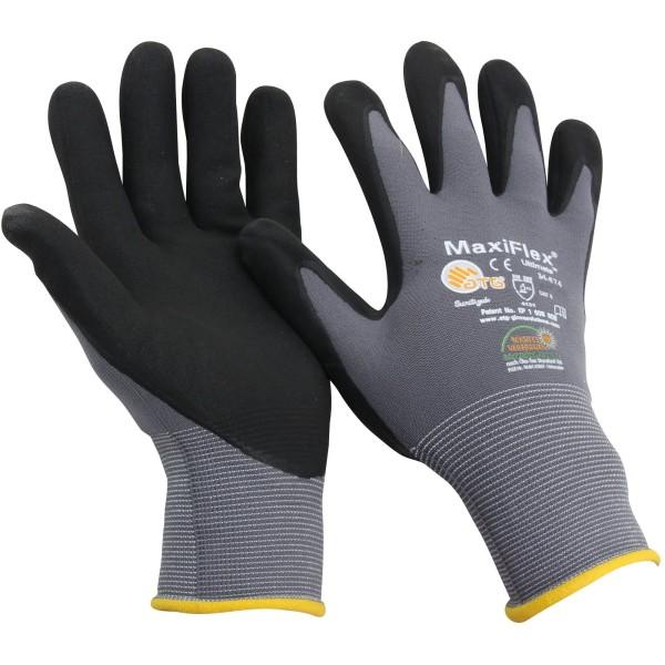 Handschuh Maxiflex Größe 11