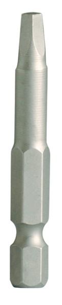 """Projahn 1/4"""" Bit L50 mm Robertson R2"""