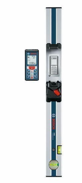 Bosch GLM80 + Messschiene R60