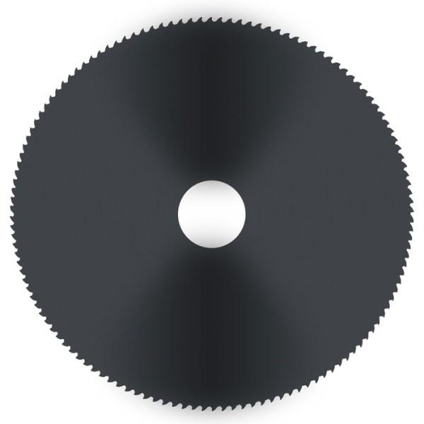 Metallkraft Sägeblätter HSS  HSS Sägeblatt DM05 Ø 250x2x32 mm Z6
