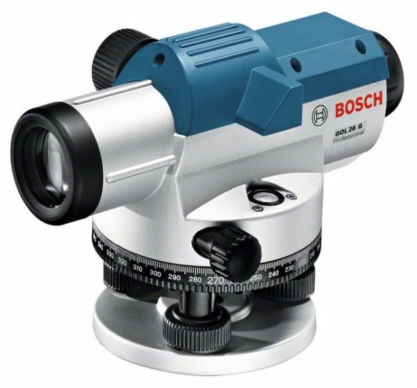 Bosch Optisches Nivelliergerät GOL26G