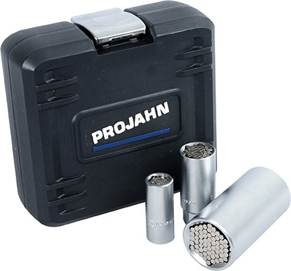 """Projahn 3/8"""" Universal-Steckschluesseleinsatz"""