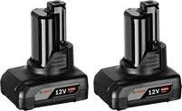 Bosch Akkupack Clic & Go GBA12V/6,0Ah