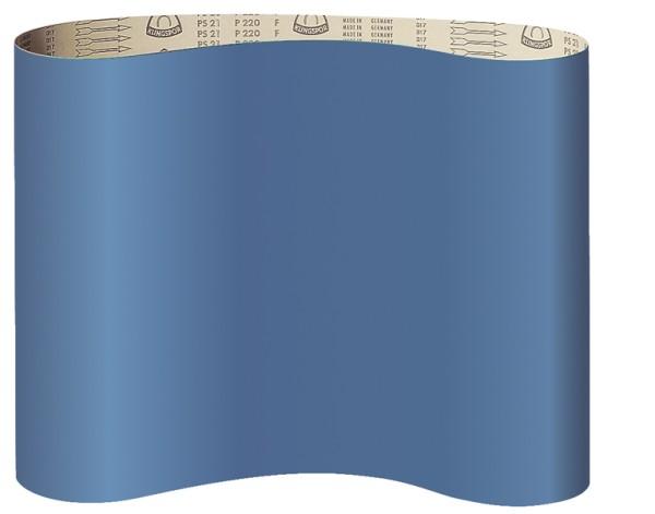 Metallkraft  Schleifband 630x1520mm K80 für Edelstahl- und Stahl (VE10.Preis/Stück)
