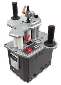 Kluge HIT-M mobiler Formteil-Kantenanleimer für Laserkanten