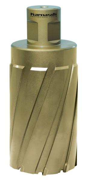 Metallkraft Kernbohrer HARD-LINE 110 Weldon Ø 74 mm