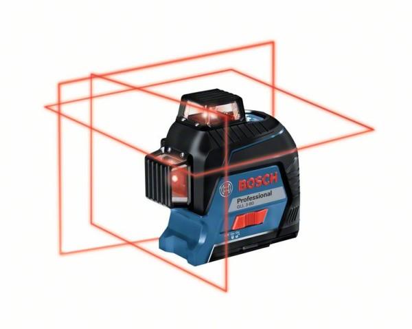 Laser Entfernungsmesser Netto : Bosch linienlaser gll professional alkaline bt