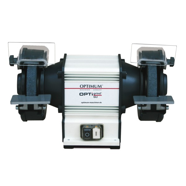 OPTIMUM Doppelschleifmaschine OPTIgrind GU 15