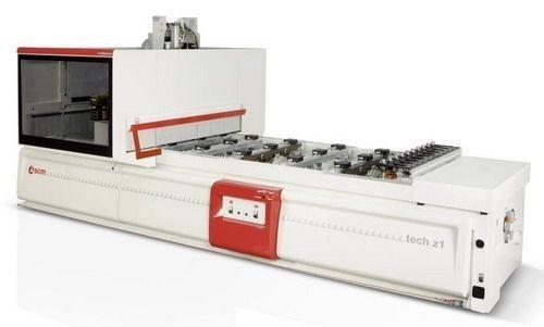 SCM - CNC-gesteuertes Bearbeitungszentrum Tech Z1 Pro 31 B