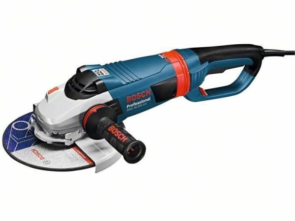 Bosch Winkelschleifer GWS26-230 LVI PROtection