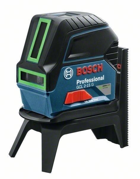 Bosch Linienlaser GCL2-15G