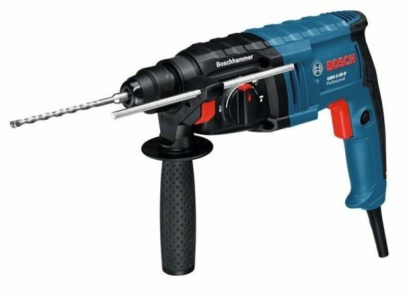 BOSCH Bohrhammer GBH 2-20 D