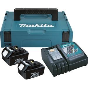 MAKITA Power Source Kit Li 18,0V 3,0Ah