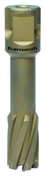 Metallkraft Kernbohrer HARD-LINE 55 Universal Ø 21.5 mm