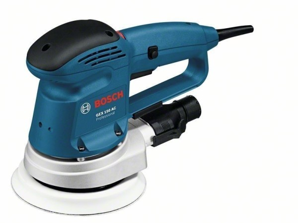 Bosch Exzenterschleifer GEX150AC