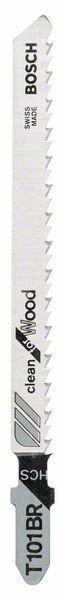 Bosch Stichsägeblätter T101BR