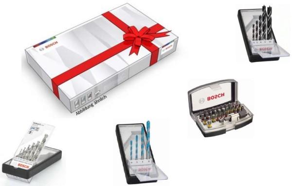 Bosch Geschenkbox
