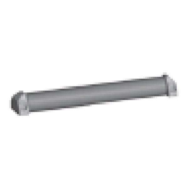 Metallkraft Zubehör Rollenbahnen Zusatzrolle 520 mm