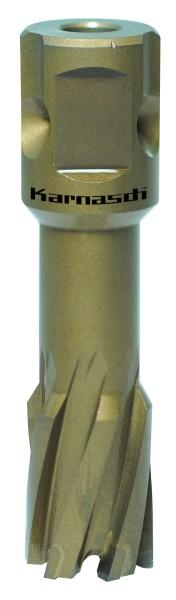 Metallkraft Kernbohrer HARD-LINE 40 Universal. Ø 72 mm