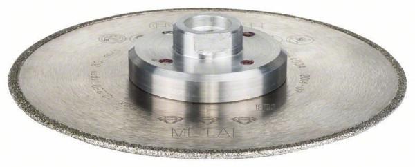 Bosch DIA-Scheibe 125 mm